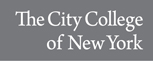 City College of New York Logo